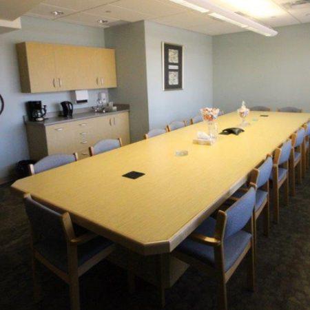 Nursing Home Amenities