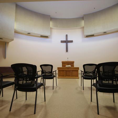 Salem Home Chapel