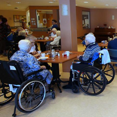 Personal care facility