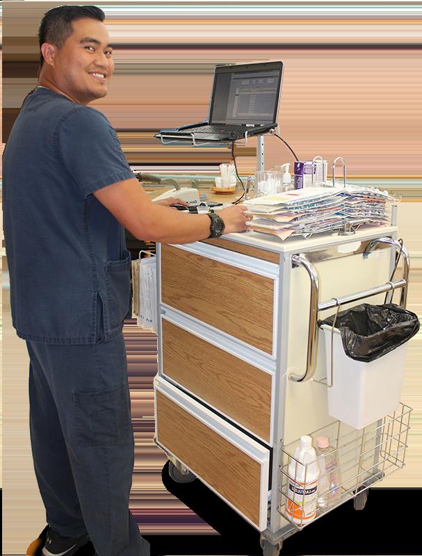 Nurses and Health care aid jobs