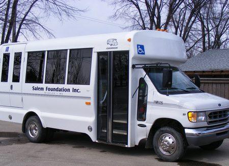 Image of Handi-Van Service