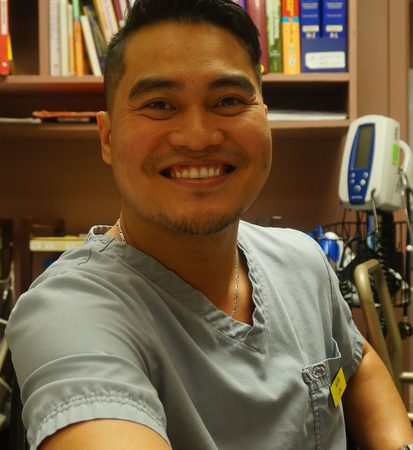 Image of Alvin Biscocho – LPN