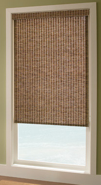 Image of Resident Room Blinds