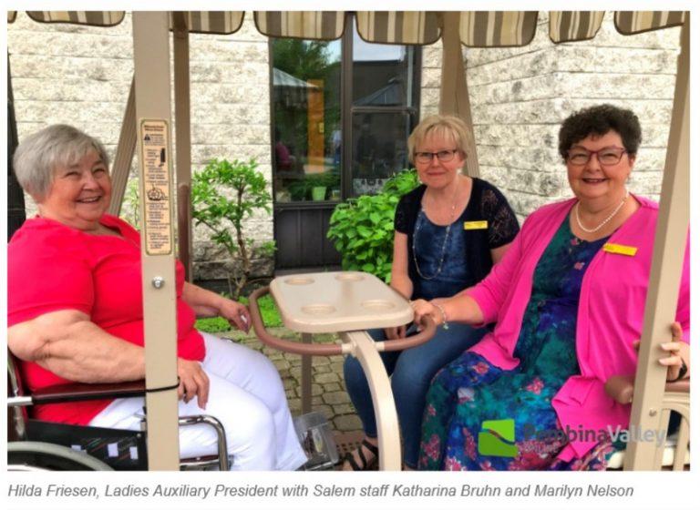 Salem Home Nursing Care - Leaders