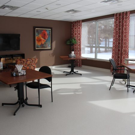 Additional Cottonwood Dining Room